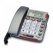 Amplicomms Powertel 30 Corded Phone
