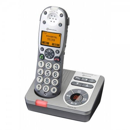Amplicomms Powertel 780 Answerphone