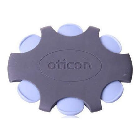 Oticon NoWax Wax Guards