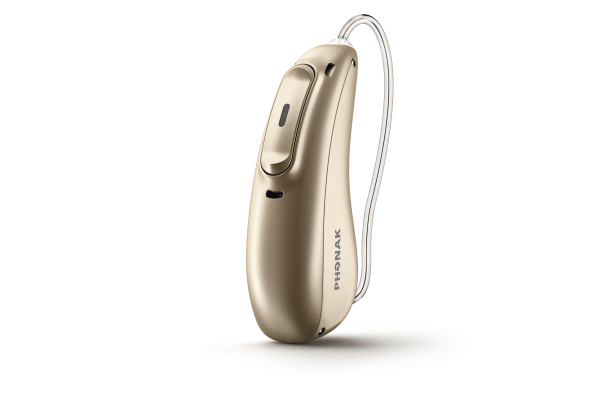 Audeo B90-Direct RIC hearing aid