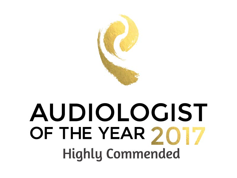 Audiologist of The Year 2017