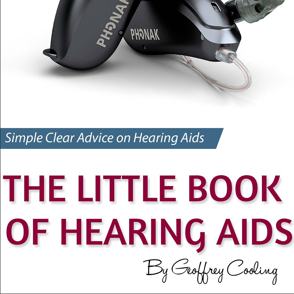 The Little Book of Hearing Aids 2020