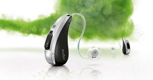 Cellion 5px hearing aids
