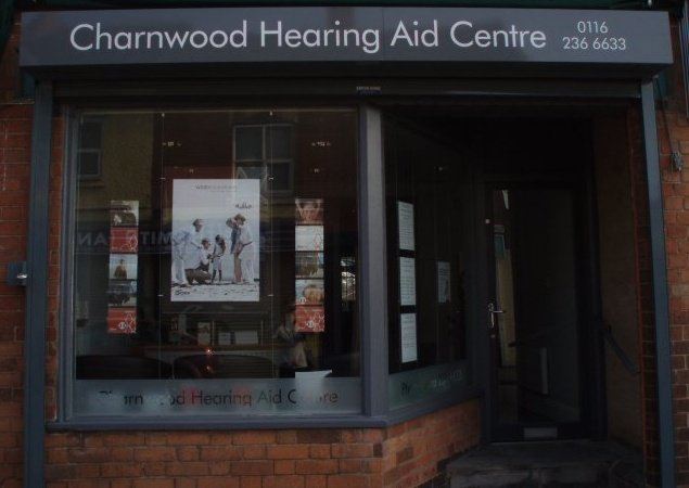 Charnwood Hearing Centre