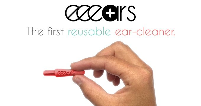reusable ear cleaners