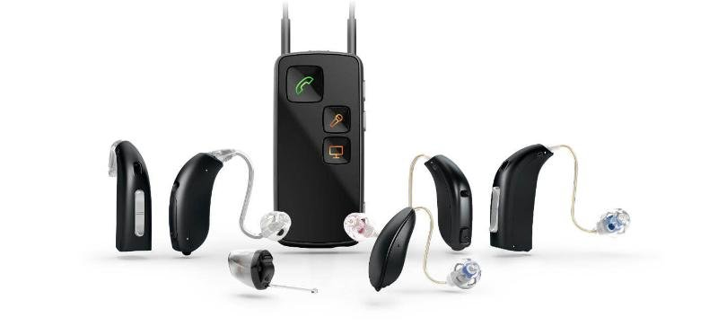 Who Are The Big Hearing aid Brands? The Best Hearing Aids in