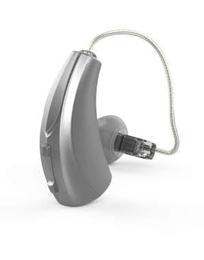 Starkey Halo IQ RIC 312 hearing aid