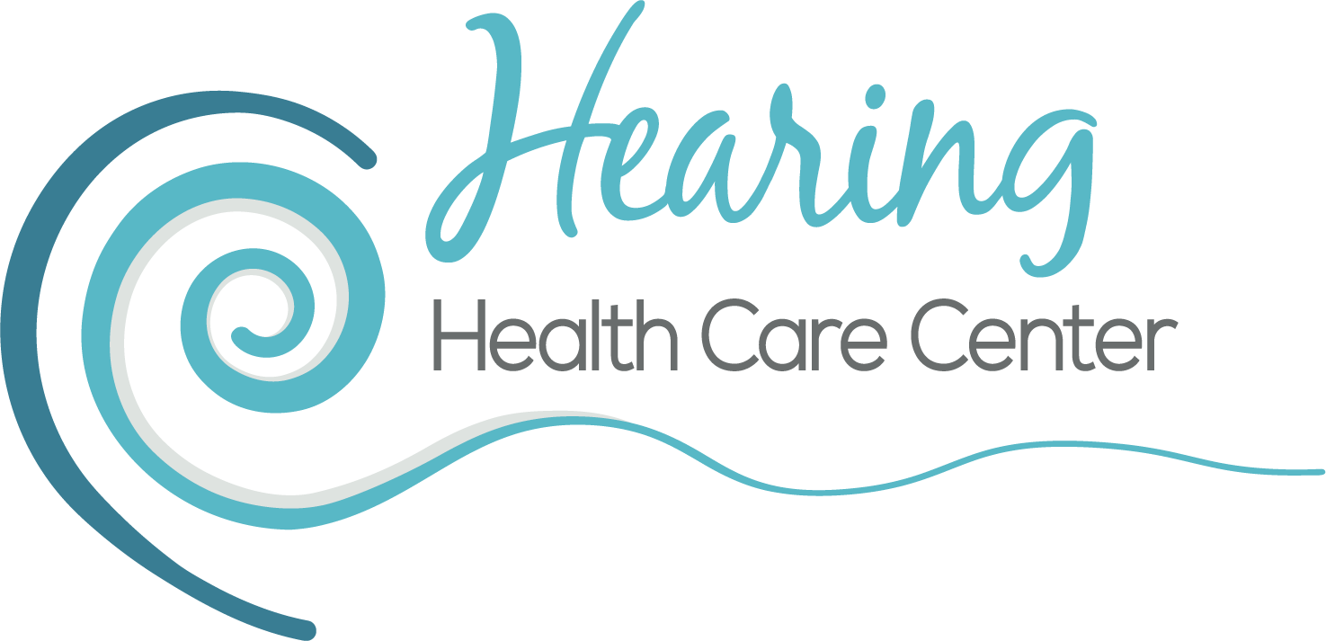 Ellisville, St Louis Hearing Centre Logo