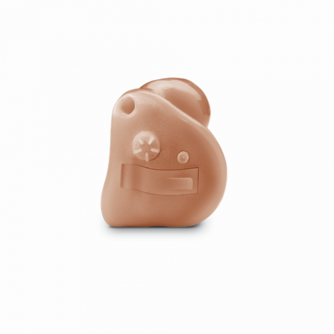 Pure 5px Hearing Aids