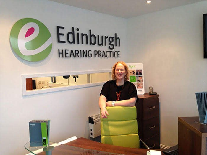 Hearing Test Consultation