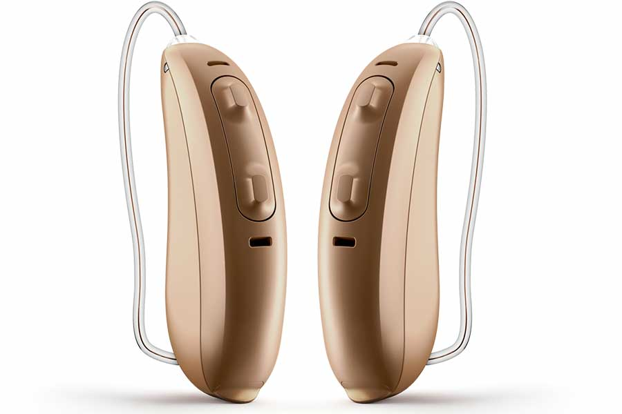 Kirkland Signature 9.0 hearing aids