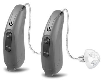 Kirkland Signature 8.0 hearing aids