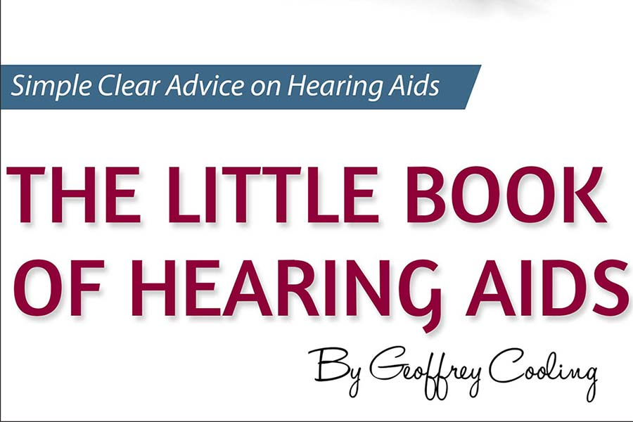 The Little Book of Hearing Aids 2019