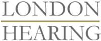 London Hearing Centre Logo