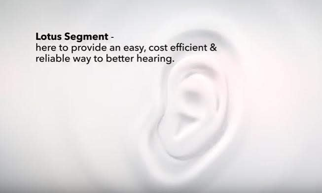 Signia Lotus hearing aids