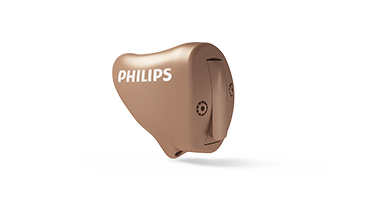 Philips Hearlink ITC hearing aid