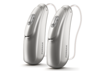 Phonak Belong Hearing Aids