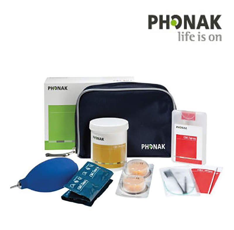 Phonak Clean and Care kit