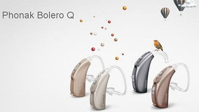 Phonak Hearing Aids, What's The Latest?
