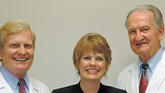 The Quality Hearing Aids Team