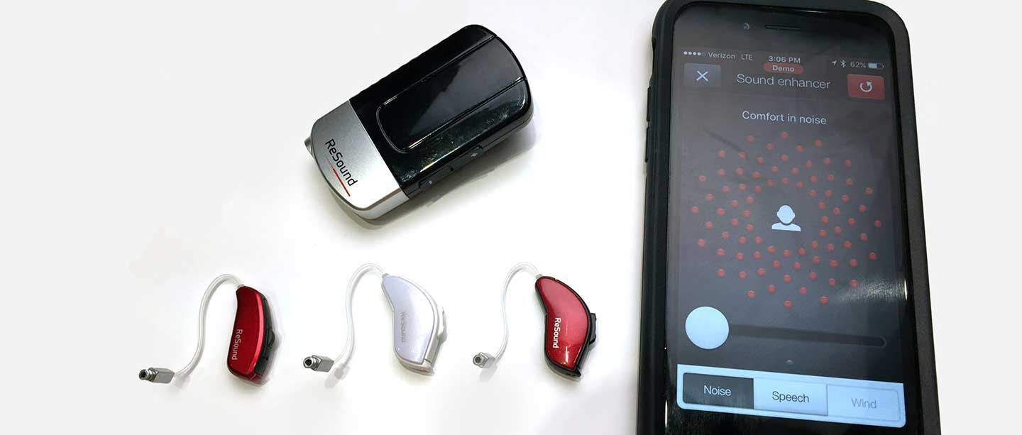 Hearing Aids UK