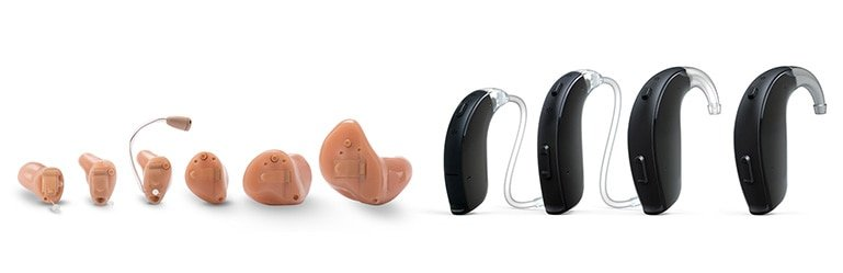Resound Vida Hearing Aids at Costco