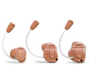 Verso Remote Mic hearing aids