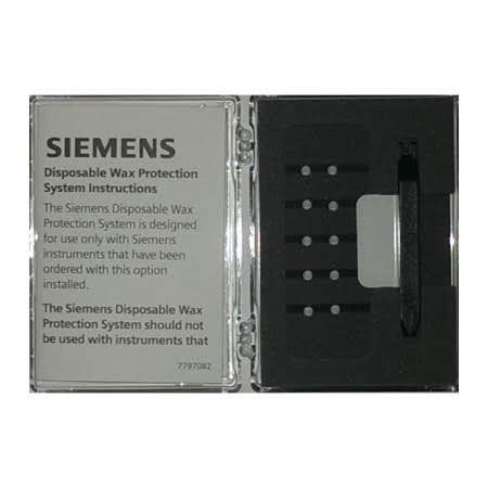 Siemens Wax Protection System