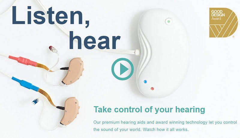 Blamey And Saunders Hearing Aids