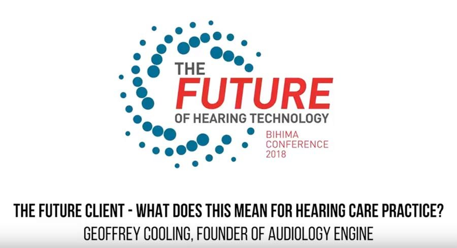 The future Hearing Aid Client