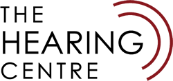 The Hearing Centre Logo