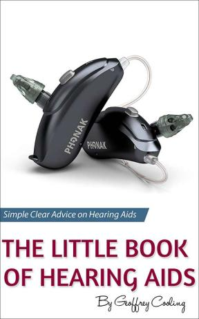 Hearing Aid Buying Guide on Amazon