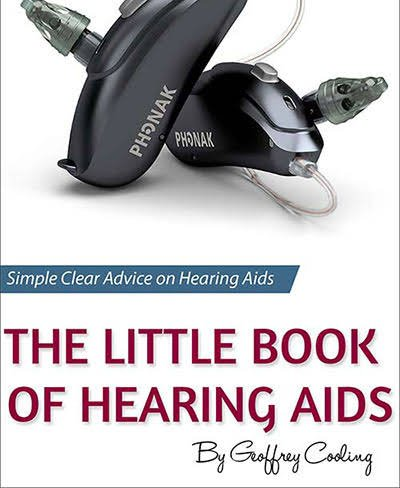 hearing aids ebook