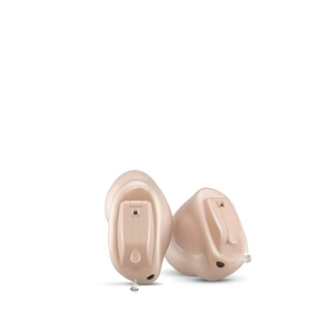 Unique CIC Micro hearing aid