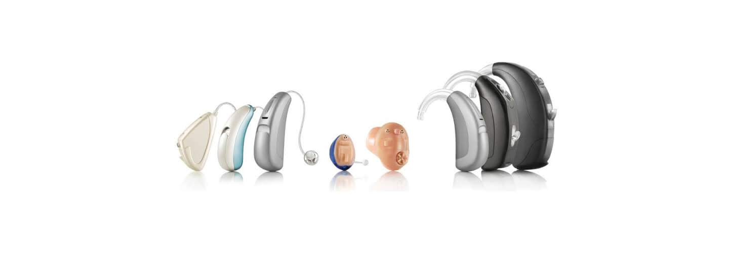Unitron Hearing Aids Scotland