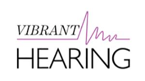 Vibrant Hearing Centre Logo