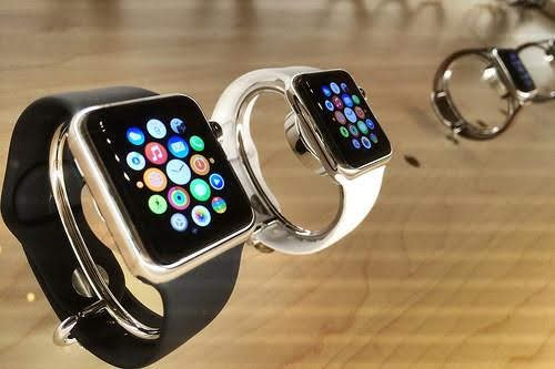 The Apple watch is a great device for those with hearing impairments.