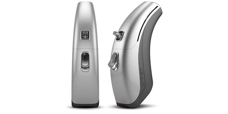 Super 220 hearing aids