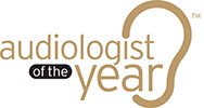 UK Audiologist of the year